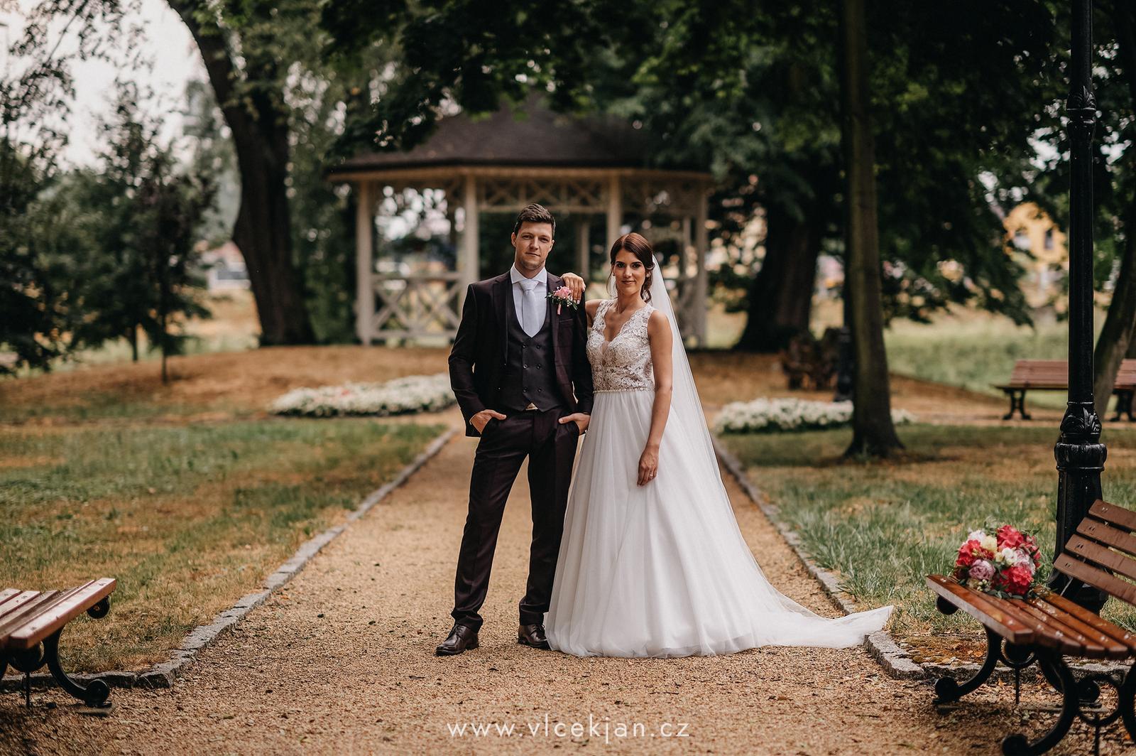 Naše nevěsty StudioSM - EM - Obrázek č. 47