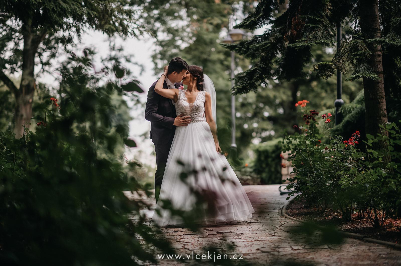Naše nevěsty StudioSM - EM - Obrázek č. 48