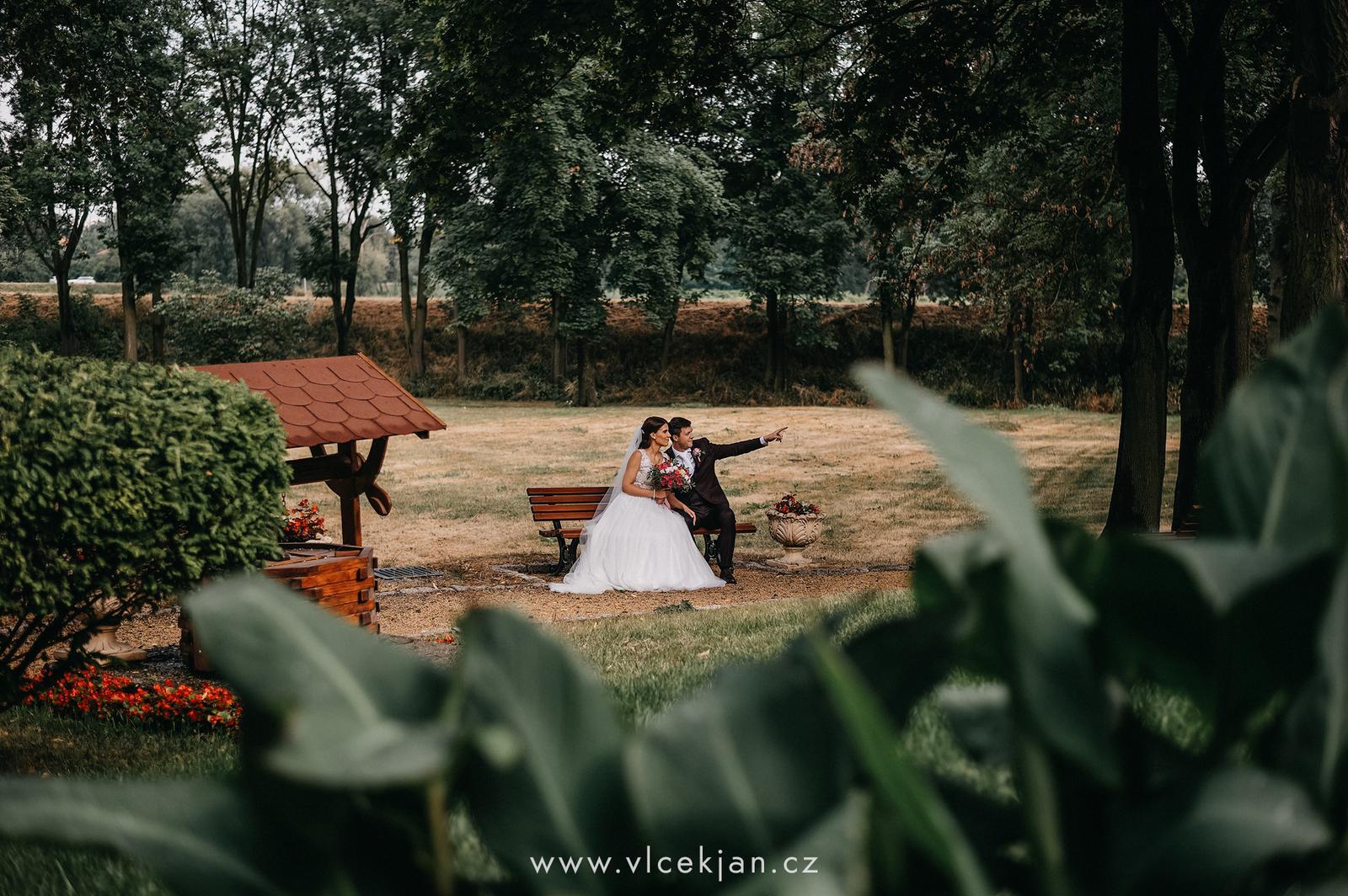 Naše nevěsty StudioSM - EM - Obrázek č. 49