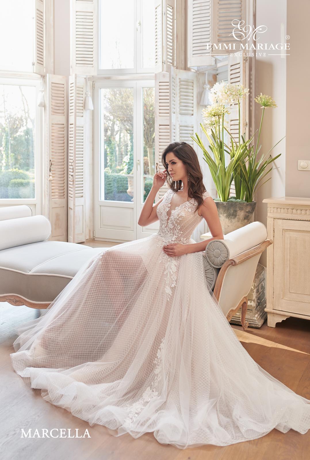 EMMI MARIAGE 2020 - Obrázek č. 88