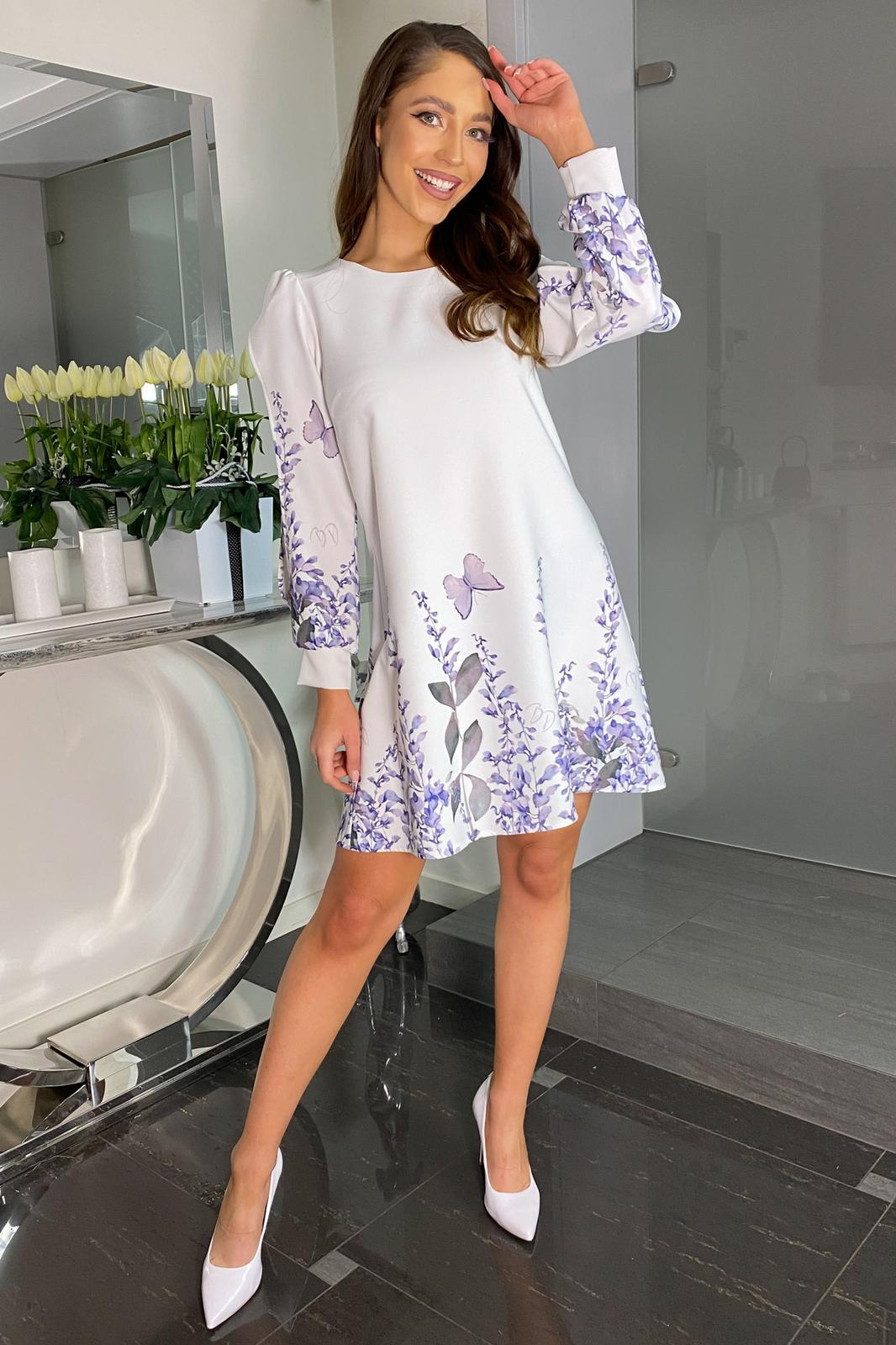 Elegantní šaty - Obrázek č. 1