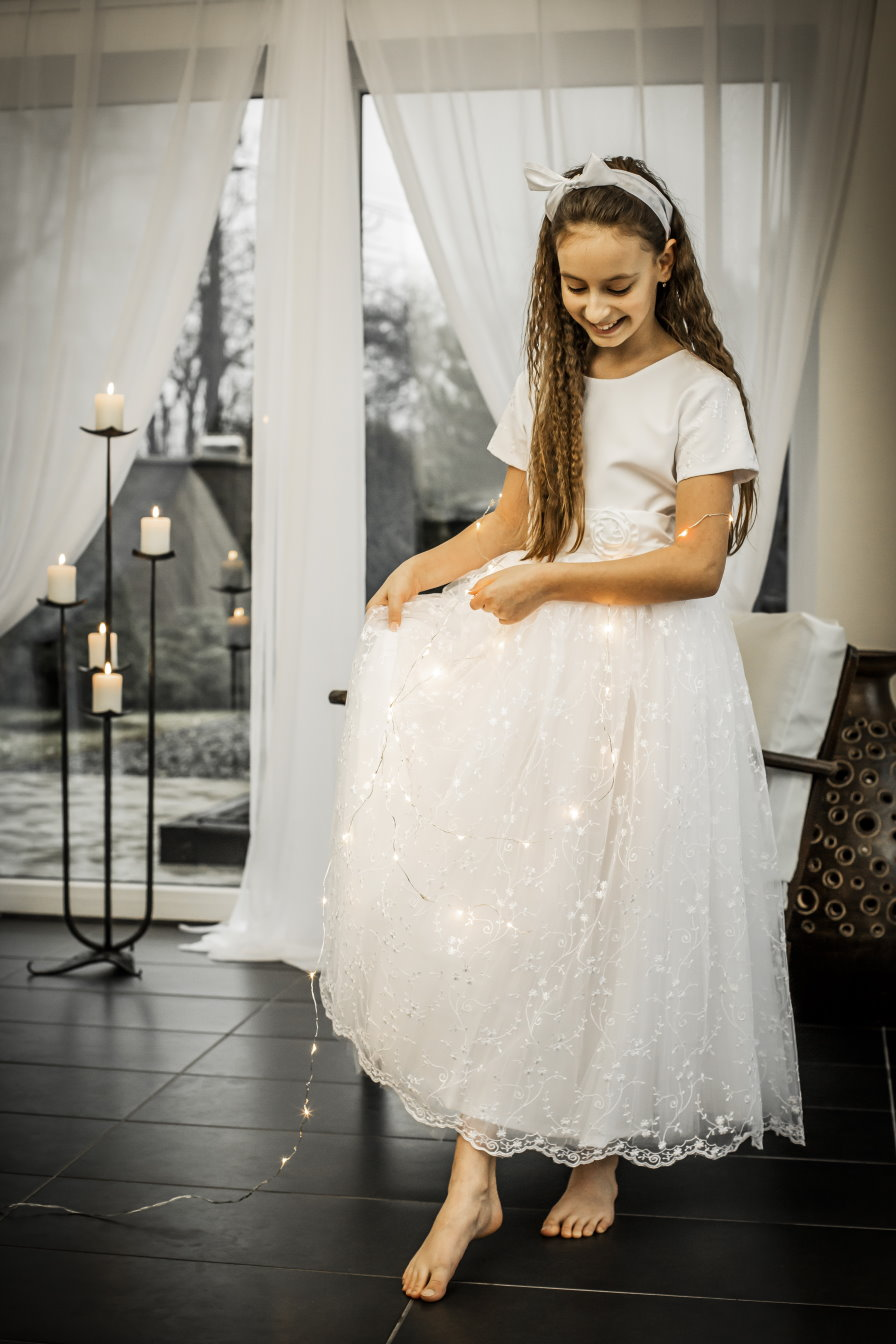 Šaty CAMELLA - Obrázek č. 2