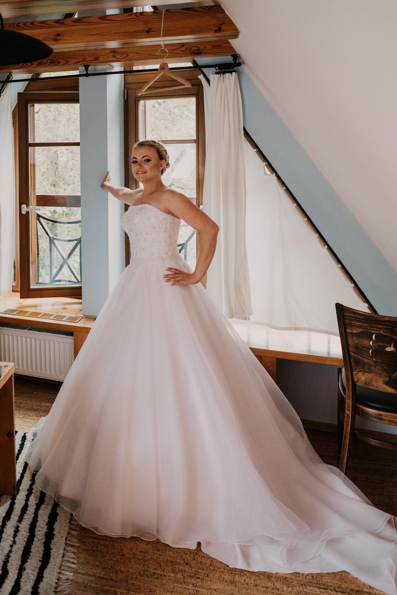 Naše nevěsty StudioSM - EM - Obrázek č. 61