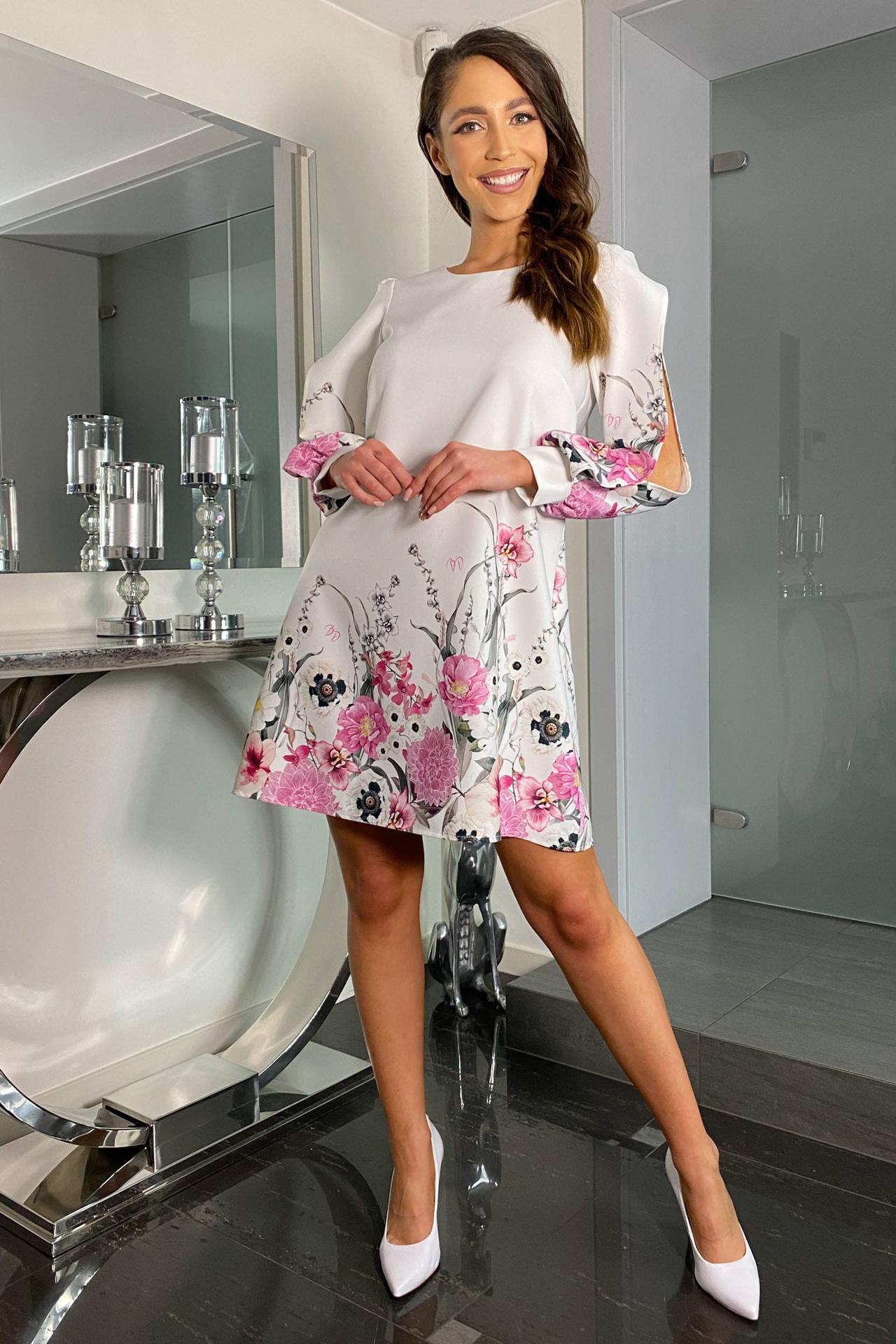 Společenské šaty - Obrázek č. 36
