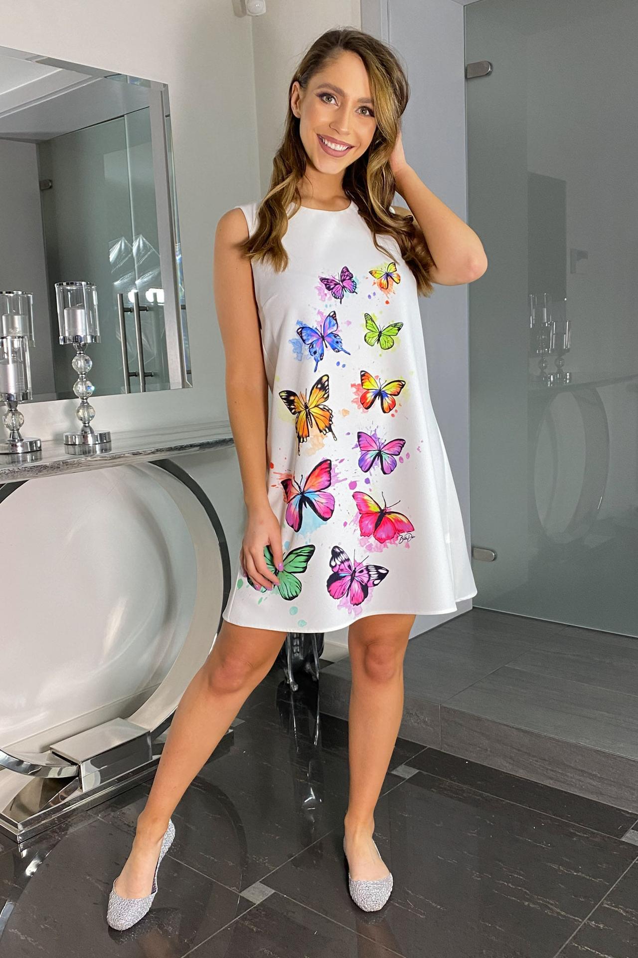 Společenské šaty - Obrázek č. 43