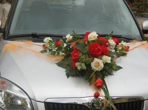 že by něnakonec něco takového na moje autí