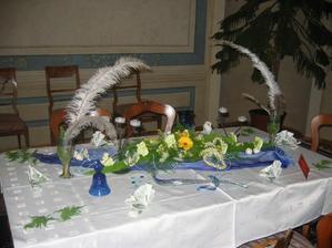 něco pro modré nevěsty