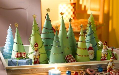 Vánoční tipy na výzdobu.. - Obrázek č. 44