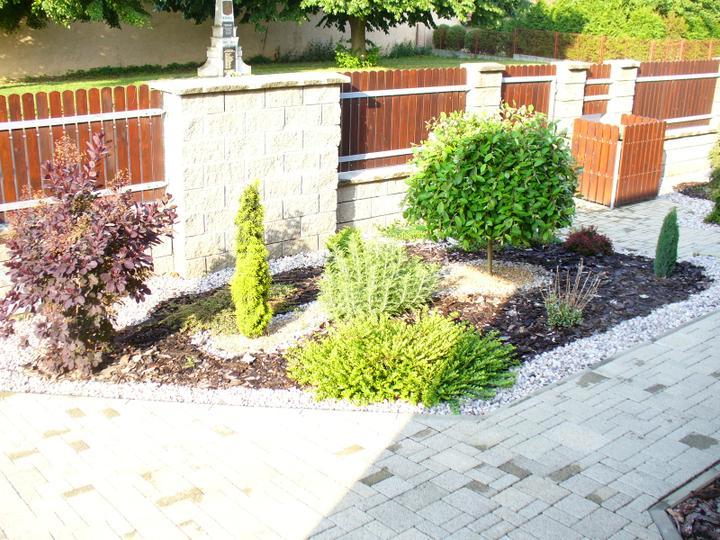 Naše bydlení a zahrada - Obrázek č. 3