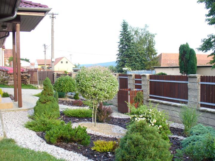 Naše bydlení a zahrada - Obrázek č. 4