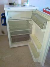 vyriadila som použiteľnú chladničku! Je ako nová!