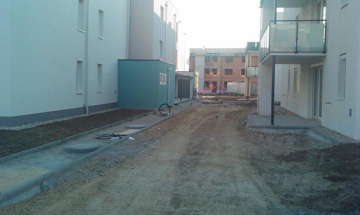 Kittsee Steinfeldsiedlung 18.10.2011 - Obrázok č. 15
