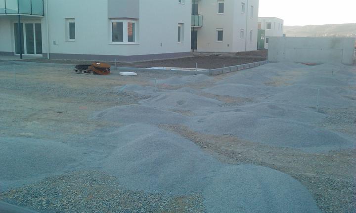 Kittsee Steinfeldsiedlung 18.10.2011 - Obrázok č. 17