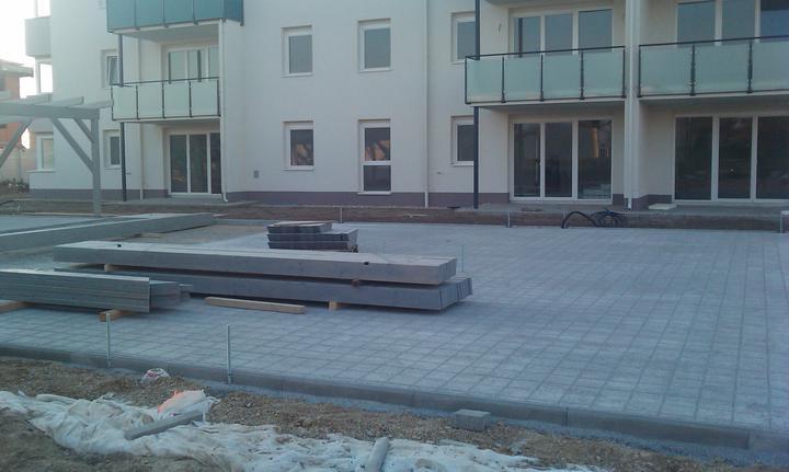 Kittsee Steinfeldsiedlung 18.10.2011 - Obrázok č. 21