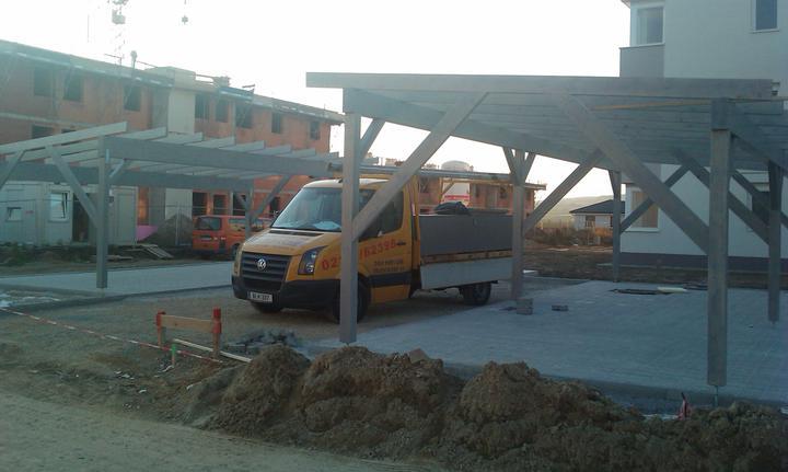 Kittsee Steinfeldsiedlung 18.10.2011 - Obrázok č. 24