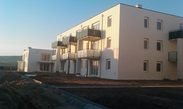 Kittsee Steinfeldsiedlung 18.10.2011 - Obrázok č. 28
