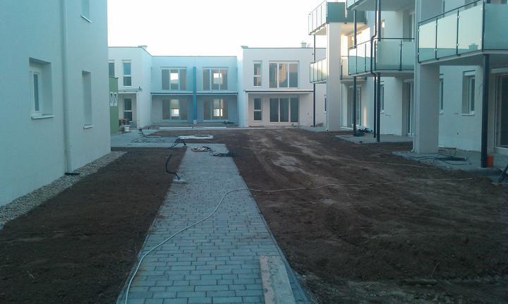 Kittsee Steinfeldsiedlung 18.10.2011 - chonnicek