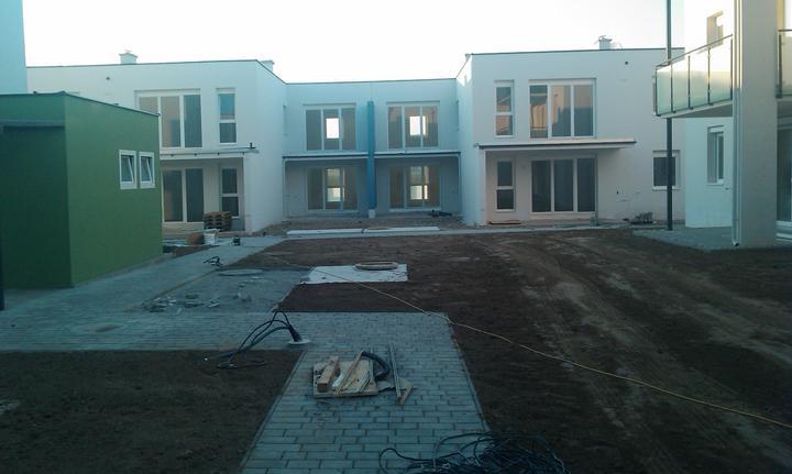Kittsee Steinfeldsiedlung 18.10.2011 - Obrázok č. 32