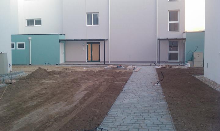Kittsee Steinfeldsiedlung 18.10.2011 - Obrázok č. 35