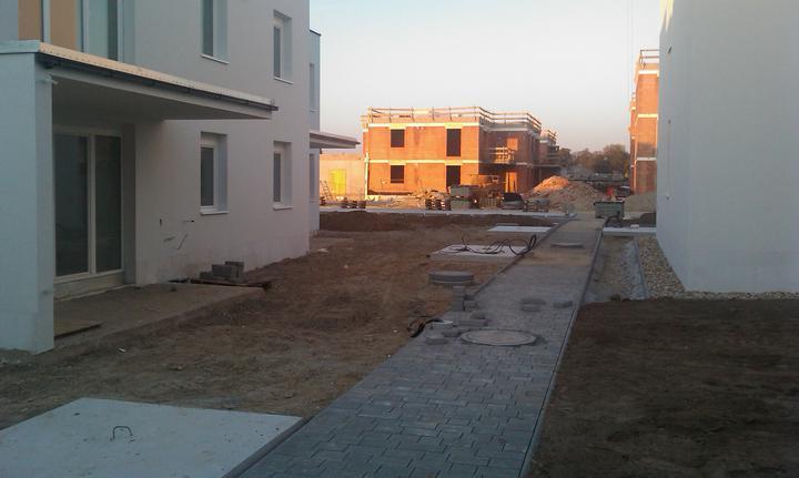 Kittsee Steinfeldsiedlung 18.10.2011 - Obrázok č. 36