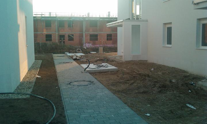 Kittsee Steinfeldsiedlung 18.10.2011 - Obrázok č. 37