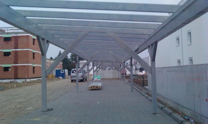Kittsee Steinfeldsiedlung 26.10.2011 - Obrázok č. 7