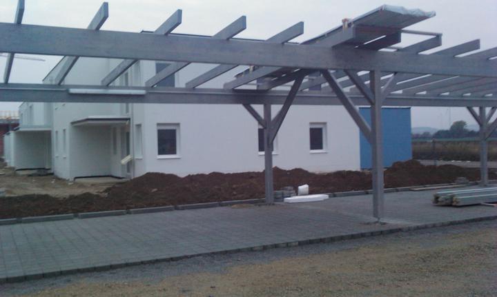 Kittsee Steinfeldsiedlung 26.10.2011 - Obrázok č. 8