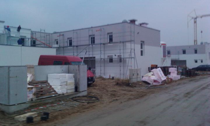 Kittsee Steinfeldsiedlung 26.10.2011 - Obrázok č. 16