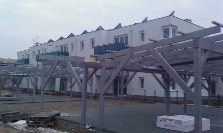 Kittsee Steinfeldsiedlung 26.10.2011 - Obrázok č. 18