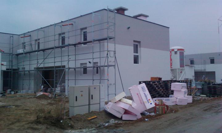 Kittsee Steinfeldsiedlung 26.10.2011 - Obrázok č. 20
