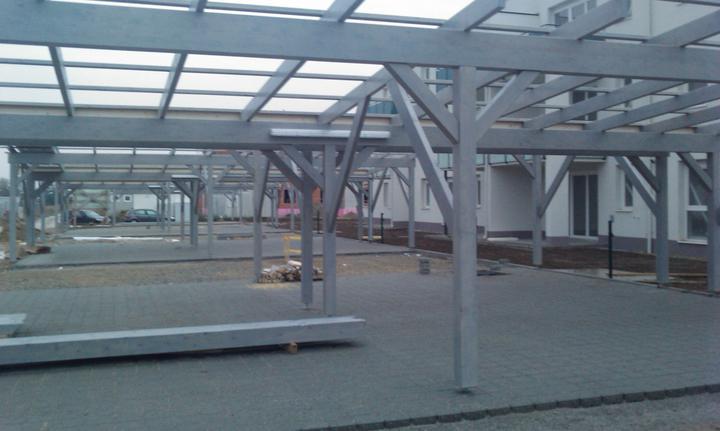 Kittsee Steinfeldsiedlung 26.10.2011 - Obrázok č. 21