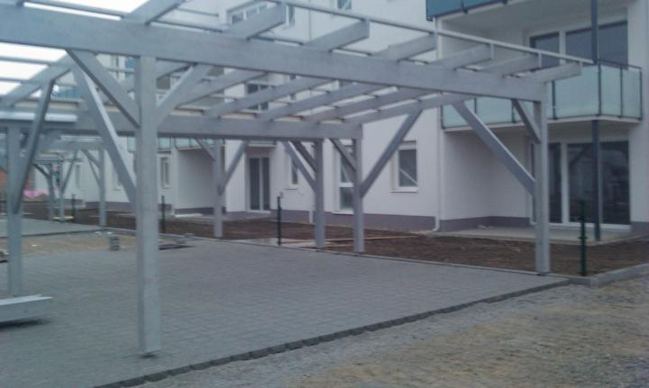 Kittsee Steinfeldsiedlung 26.10.2011 - Obrázok č. 22