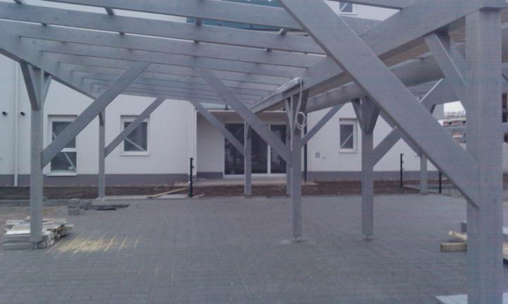 Kittsee Steinfeldsiedlung 26.10.2011 - Obrázok č. 23