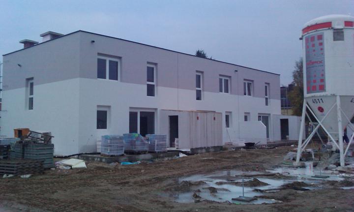 Kittsee Steinfeldsiedlung 26.10.2011 - Obrázok č. 24