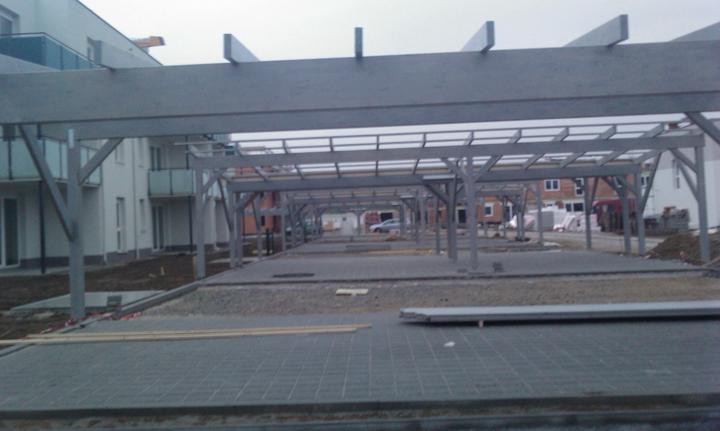 Kittsee Steinfeldsiedlung 26.10.2011 - Obrázok č. 28