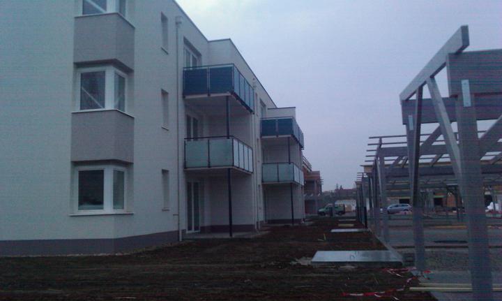 Kittsee Steinfeldsiedlung 26.10.2011 - Obrázok č. 29