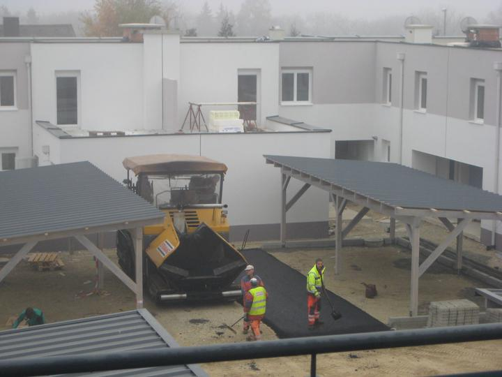 Kittsee Steinfeldsiedlung 17.11.2011 - Obrázok č. 11