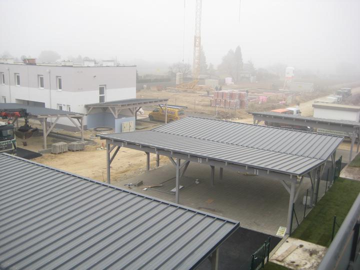 Kittsee Steinfeldsiedlung 17.11.2011 - Obrázok č. 18