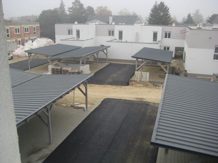 Kittsee Steinfeldsiedlung 17.11.2011 - Obrázok č. 22