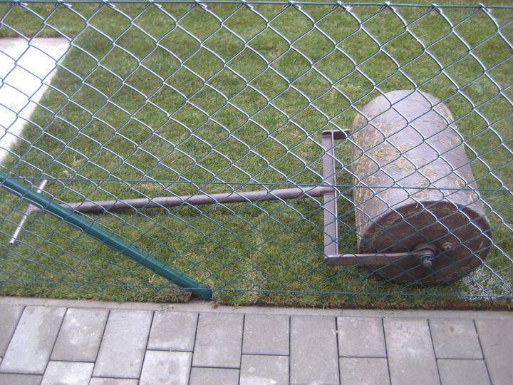 Kittsee Steinfeldsiedlung 17.11.2011 - valcujeme travicku