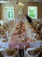 chci mít svatbu do růžova a tohle nemá chybu
