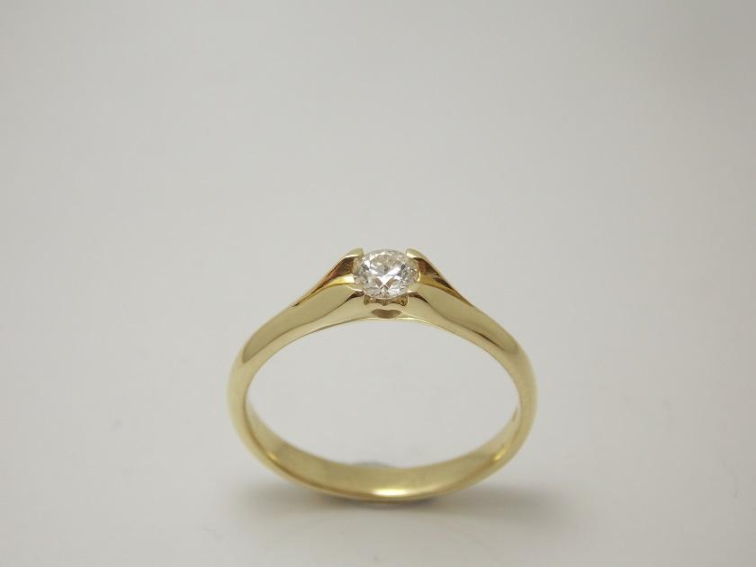 Zásnubné prstene, ktorý je ten Váš TOP ? - Obrázok č. 2
