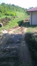 Začíname robiť záhradu