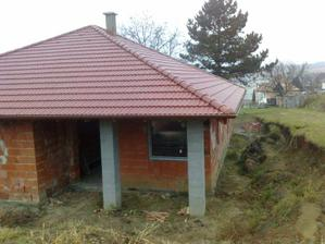 Naša strecha -TONDACH