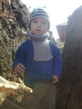 Náš syn- stavbyvedúci Martinko
