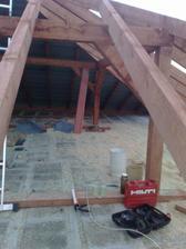 Konečne krov