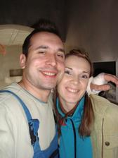 Ja a moja manželka - ja po úraze