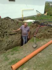 Moj ocinko pracovitý