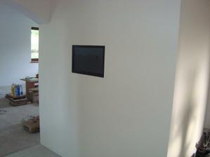 ovládací monitor