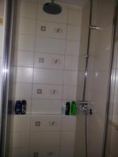 nekonečné reklamace sprchového koutu